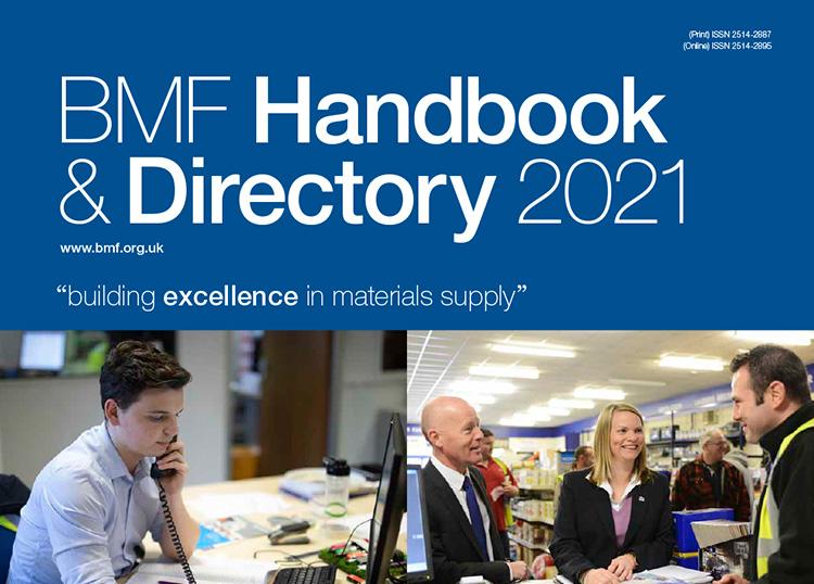 BMF Handbook