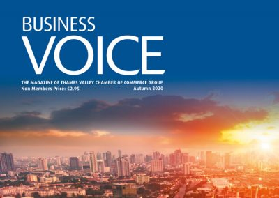 Business Voice