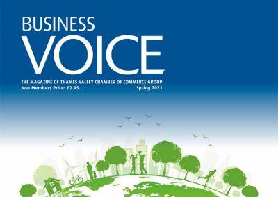 Business Voice