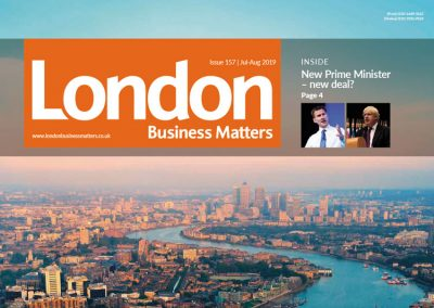London Business Matters