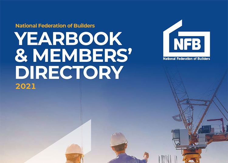 NFB Yearbook and Members' Directory