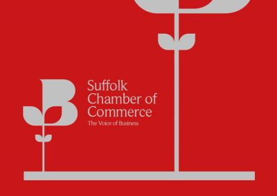 Suffolk Chamber of Commerce Diary and Directory
