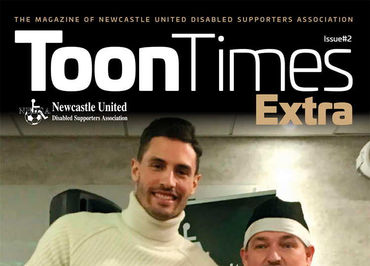 Toon Times Extra
