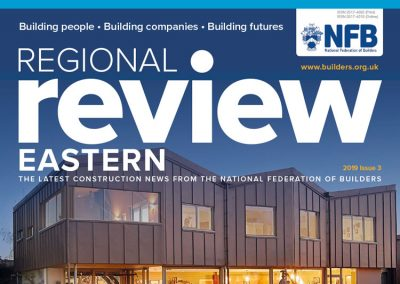 NFB Regional Review – Eastern