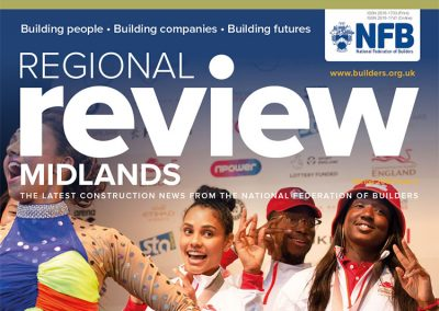 NFB Regional Review – Midlands