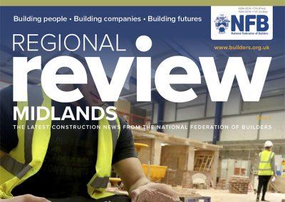 NFB Regional Review – Midlands