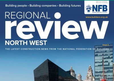 NFB Regional Review – North West