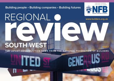 NFB Regional Review – South West