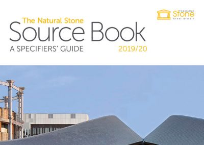 Natural Stone Source Book