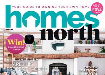 Homes North