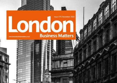 London Business Matters