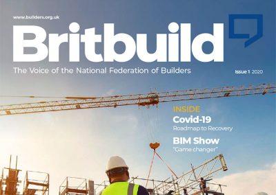 Britbuild