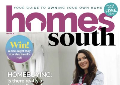Homes South