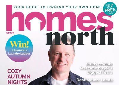 Homes North